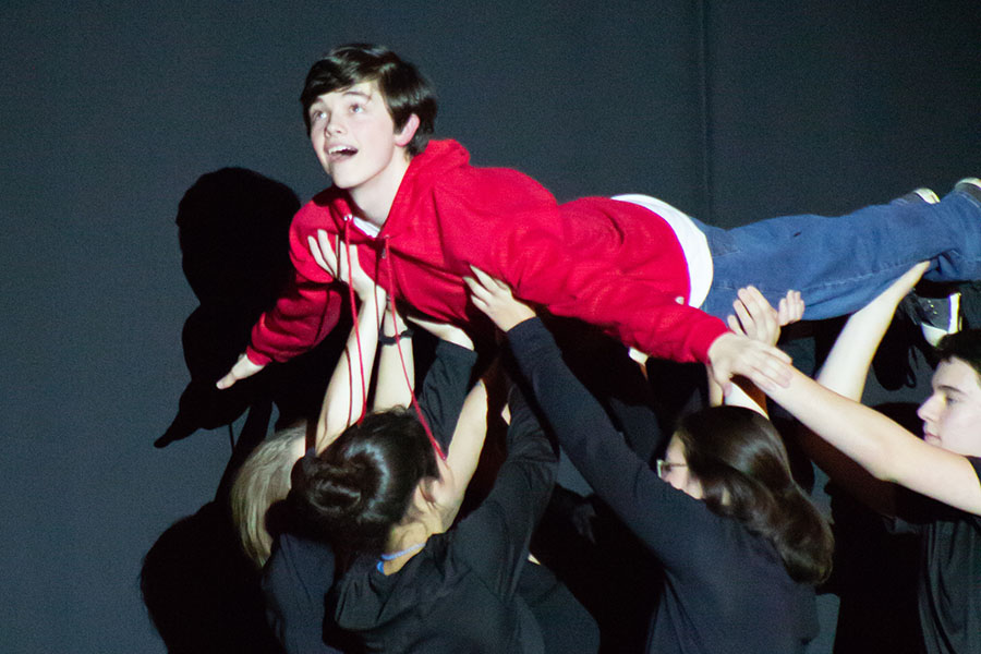 Drama Tackles Two Performances and VTA