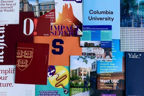College and COVID-19