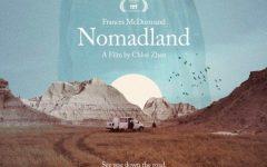 Nomadland: An Oscar Worthing Win