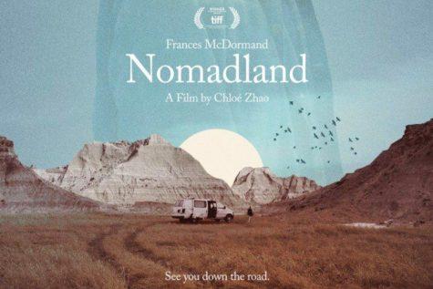 """""""Nomadland"""": An Oscar Worthing Win"""