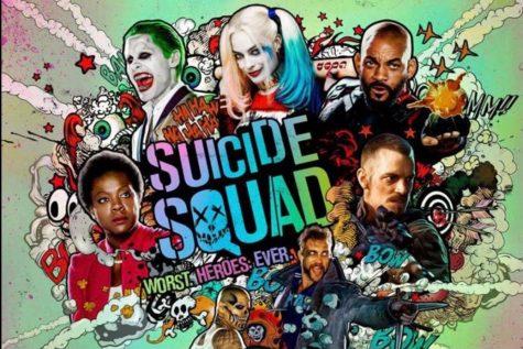 """Suicide Squad"": A Fail of the DC Universe"