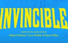 Review:  Invincible