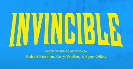 Review:  'Invincible'