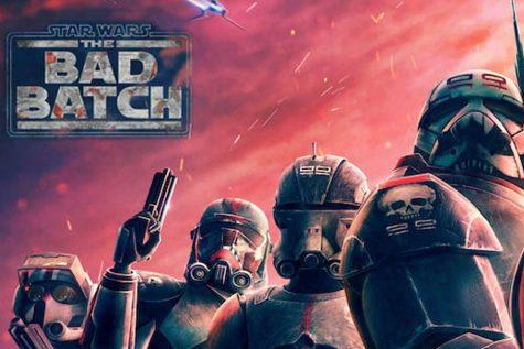 Review:  Star Wars:  Bad Batch
