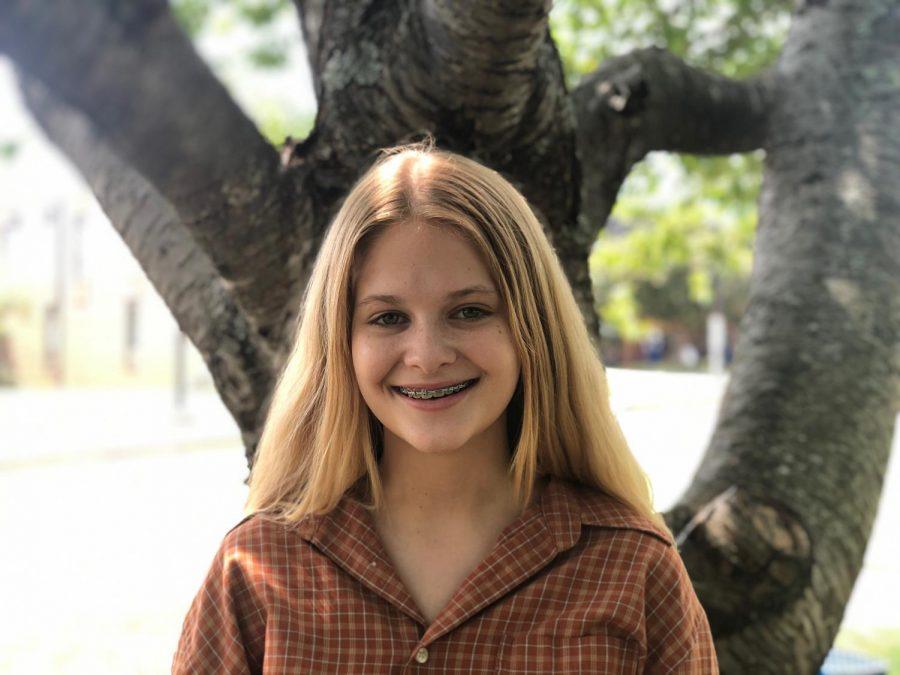 Zoey Sauerwein