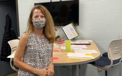 Sublette is eager to lead the school she once attended.